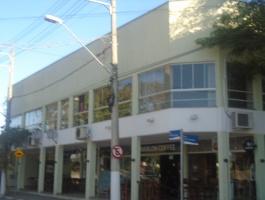 Coronel Ramalho,Centro,Guararema,São Paulo,Brasil 089000000,2 BanheirosBanheiros,Sala,Coronel Ramalho,1204