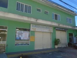 Av. Antonio Teixeira Muniz,Centro-Ipiranga,Guararema,São Paulo,Brasil 089000000,Sala,Av. Antonio Teixeira Muniz,1205