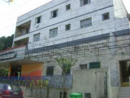 PROF RAUL BRASIL,190,CENTRO,GUARAREMA(SP),São Paulo,Brasil 08900000,2 Quartos Quartos,Apartamento,PROF RAUL BRASIL,1412