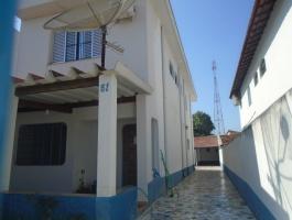 PEIXOTO,CENTRO,GUARAREMA,São Paulo,Brasil 08900000,3 Quartos Quartos,Casa,PEIXOTO,1487