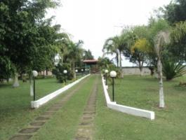 Parque Agrinco,Guararema,São Paulo,Brasil 08900000,4 Quartos Quartos,Chácara,1049