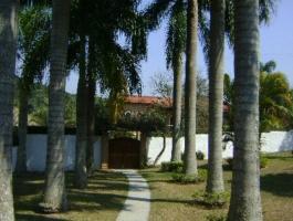 Condomínio Estância - Instituto do Alcool,Guararema,São Paulo,Brasil 08900000,5 Quartos Quartos,Chácara,1059
